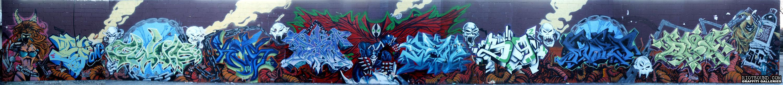 Graffiti169