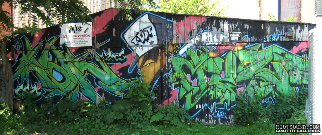 Graffiti Production2