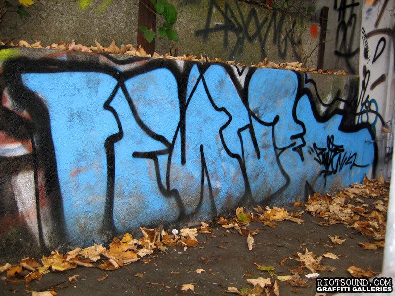 Graffiti Schweizer