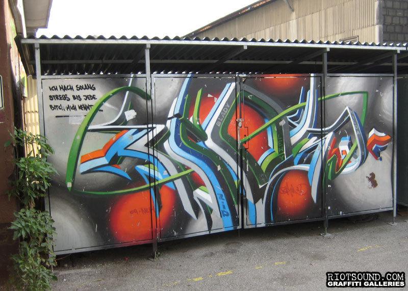 Kultfabrik Germany