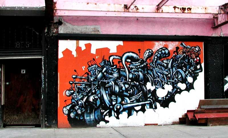 ManhattanGraffiti411