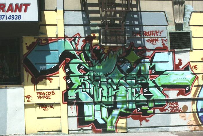 ManhattanGraffiti92
