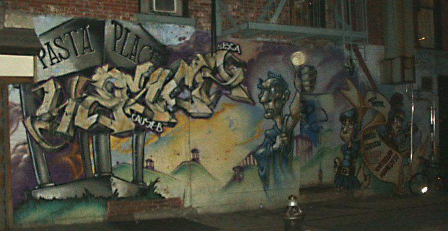 ManhattanGraffiti99