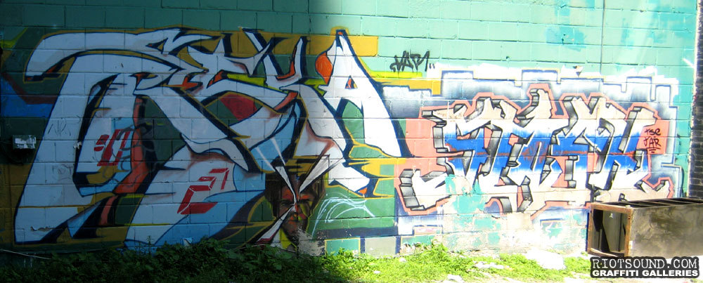 Outdoor Art1