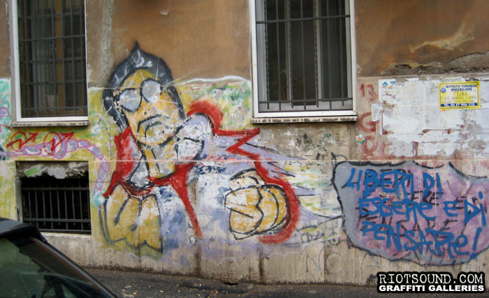 Outdoor Wall Art1