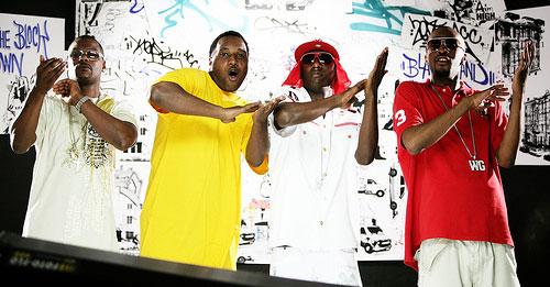 Rap_Video_Set