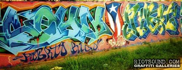 SEYN BLEN Puerto Rico