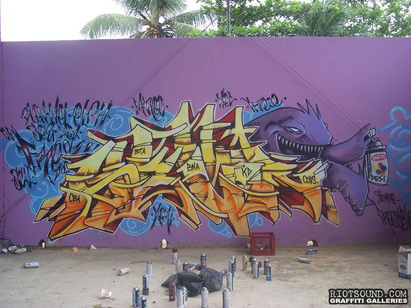 SHET Art