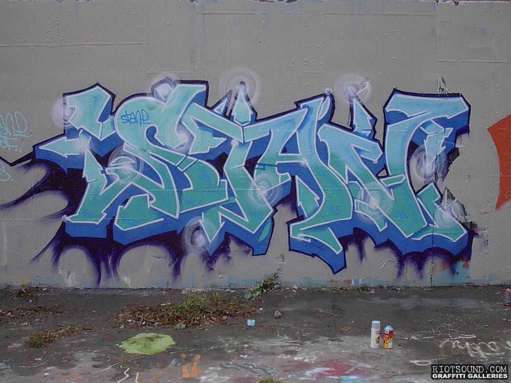 STAN_TSF_IBM_Graffiti