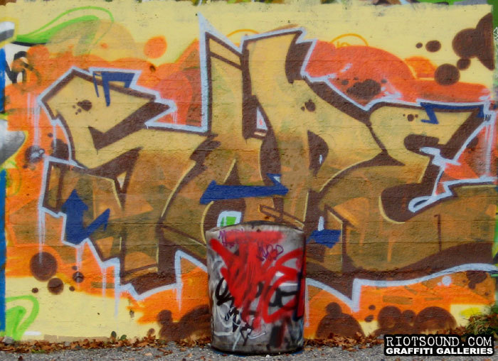 Sare Graffiti