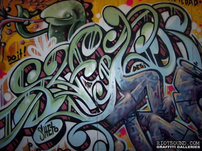 Shet Graff Art