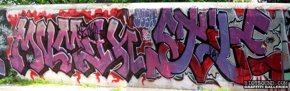 Street Art Production