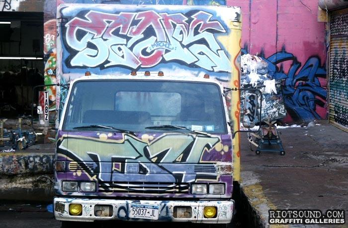 TD4 Truck