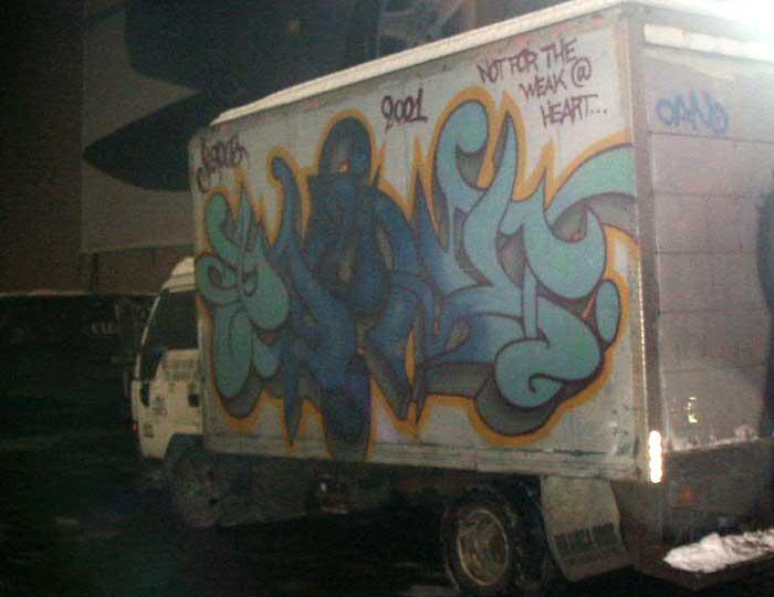 Trucks21