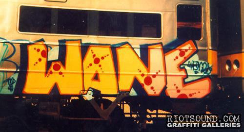 WANE COD