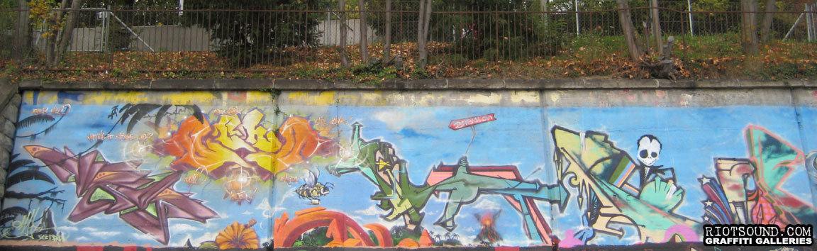 Zurich Art