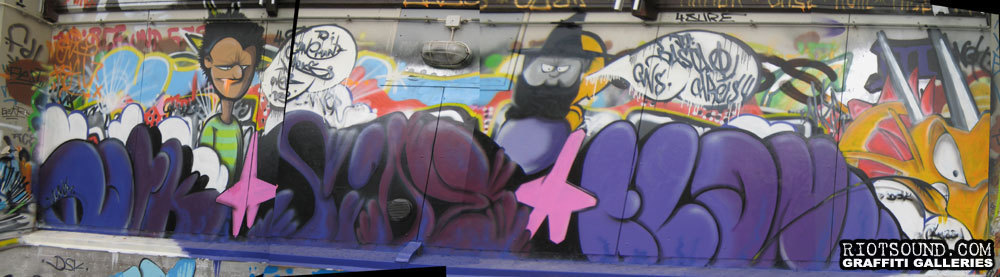Zurich Graff Production