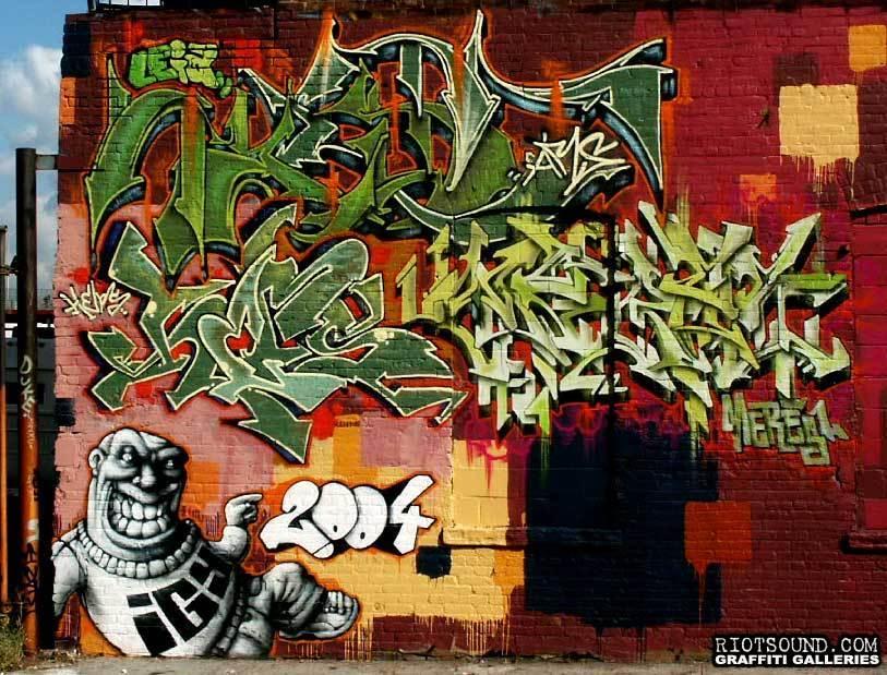 meres Graffiti131