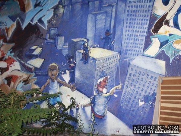 mural 3456