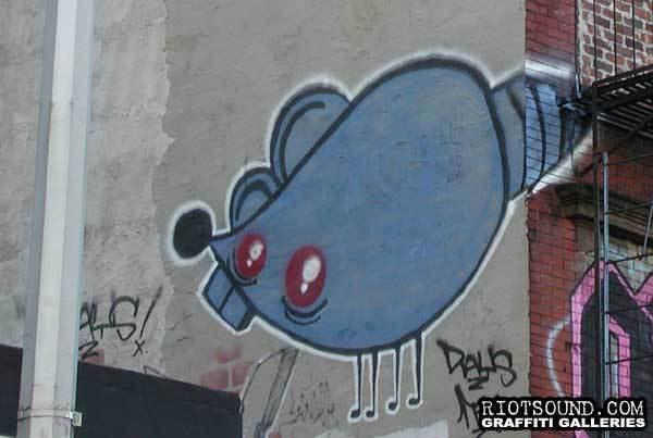 rate Graffiti20