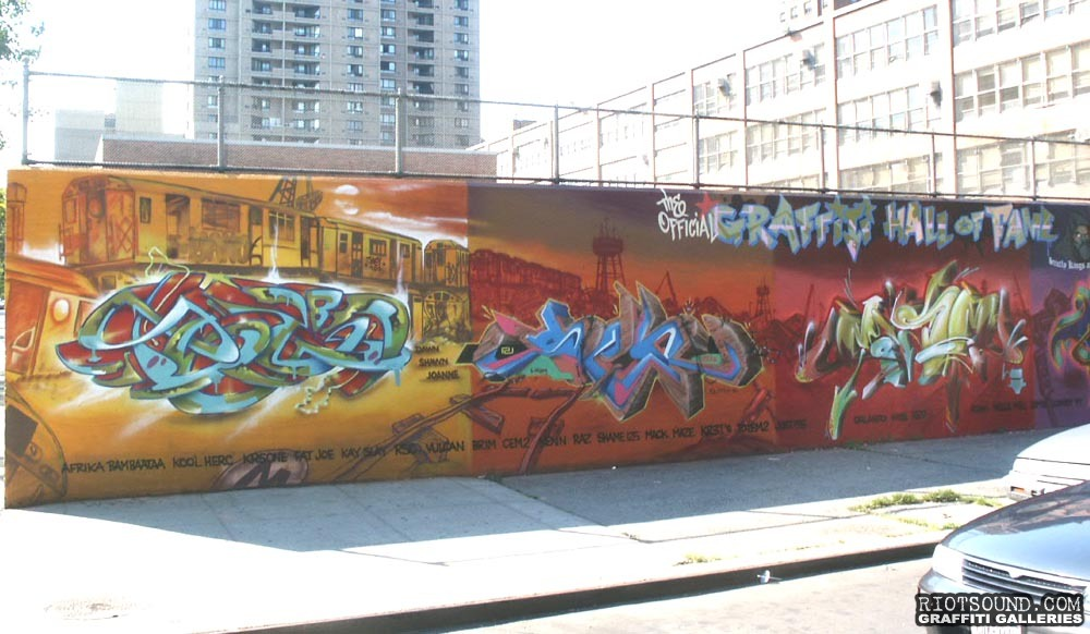 trains mural 3b8