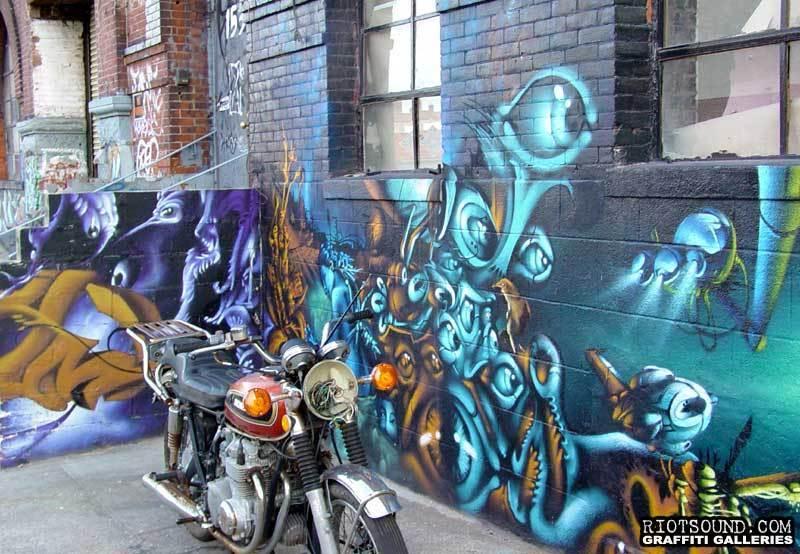 Graffiti51