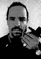 ICE T: Racism Riots And Revolution? – Ice Speaks At Rutgers University