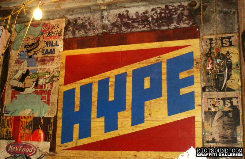 14 Hype By Skewville