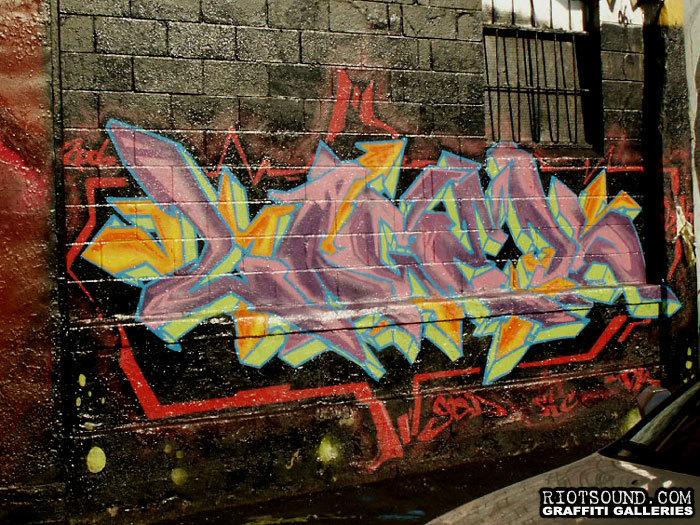 21 ny graffiti