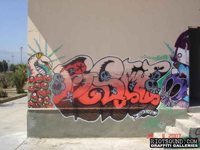 2 Graff Burner In Italy