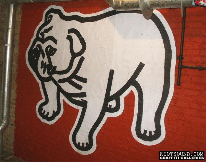 32 Bulldog