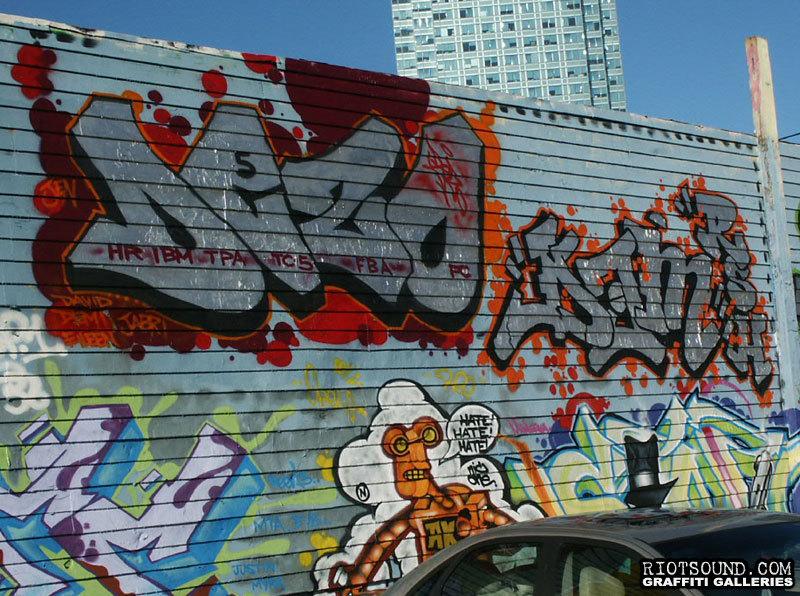 36 5ptz graffiti
