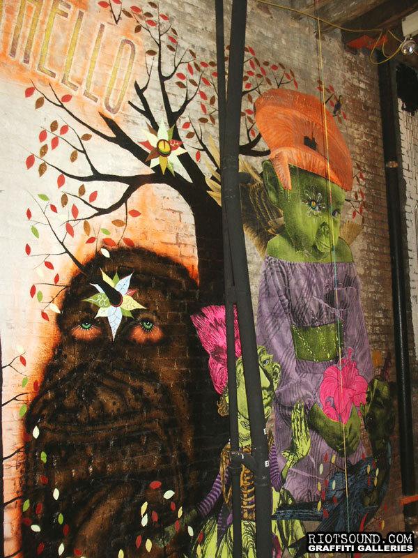 6 Street Art
