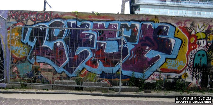 Amsterdam Kunst