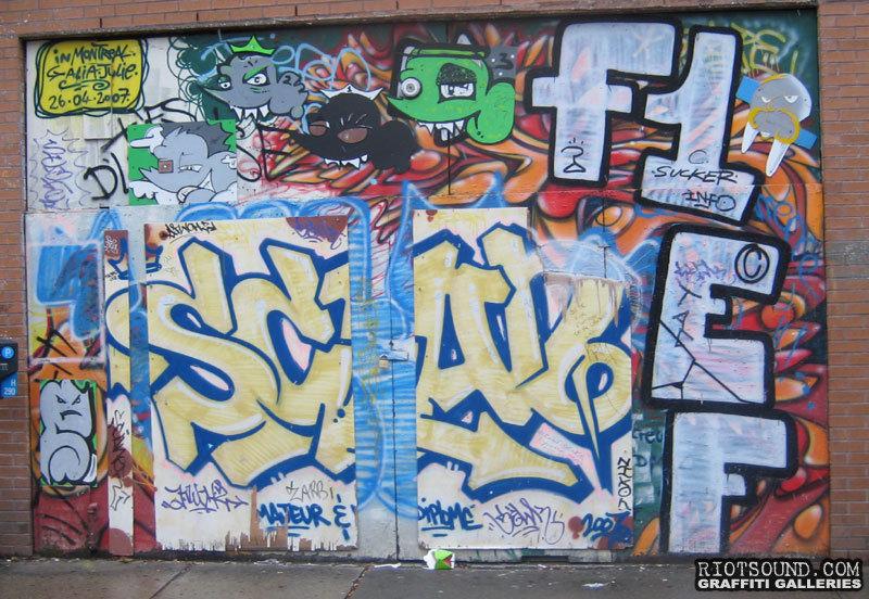 Art In The Street