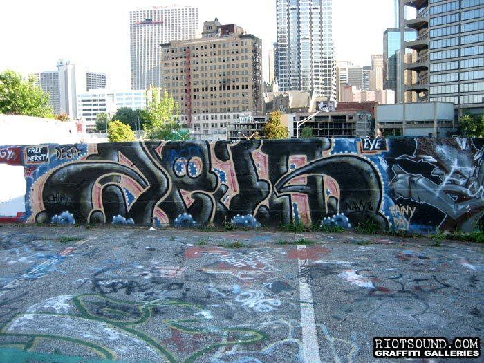 Atlanta Graff