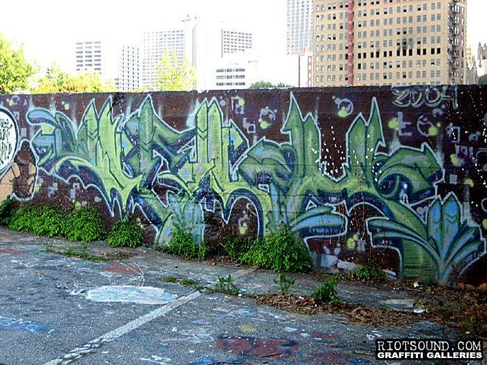 Atlanta Graffiti 05