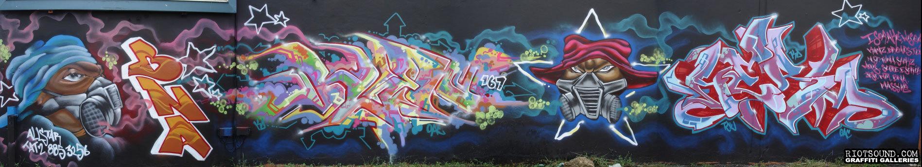 BLEN 167 BNA