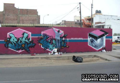 BNA Crew Peru