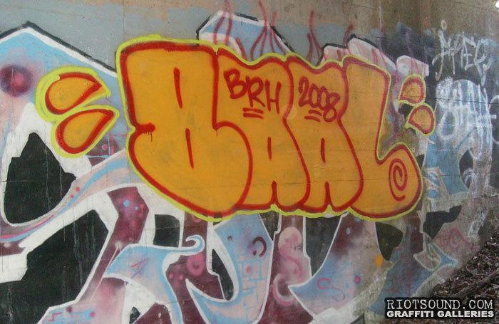 Baal 2008 BRH