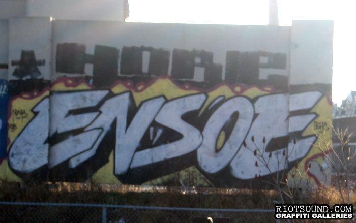 ENSOE