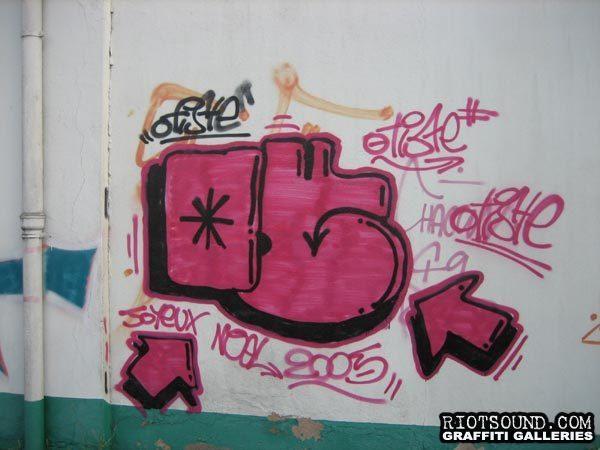 French Graffiti 02