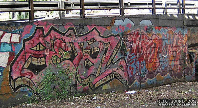 Graff Arte Pieces