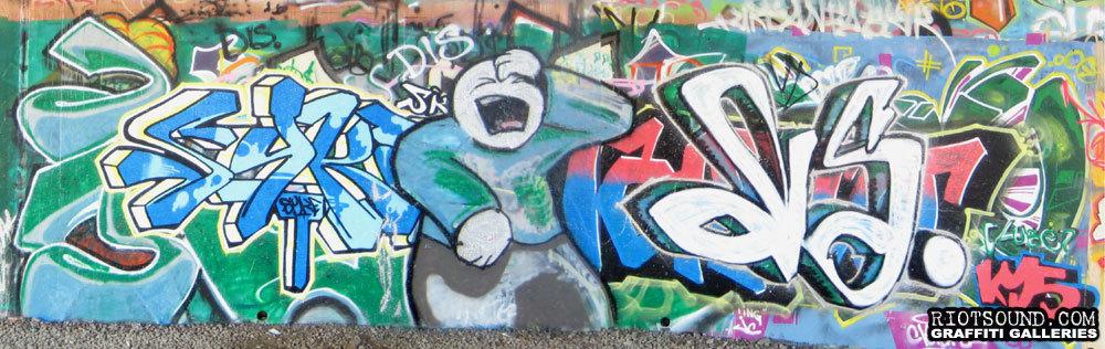 Graff Character