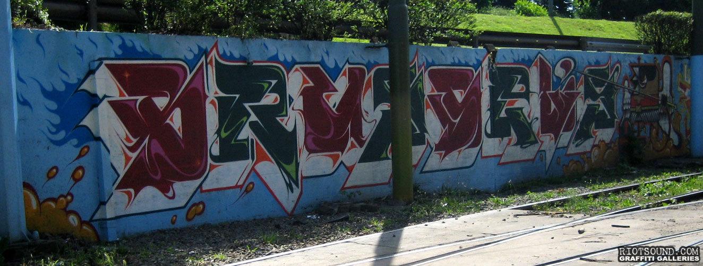 Graff Letters