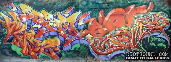 Graff Production