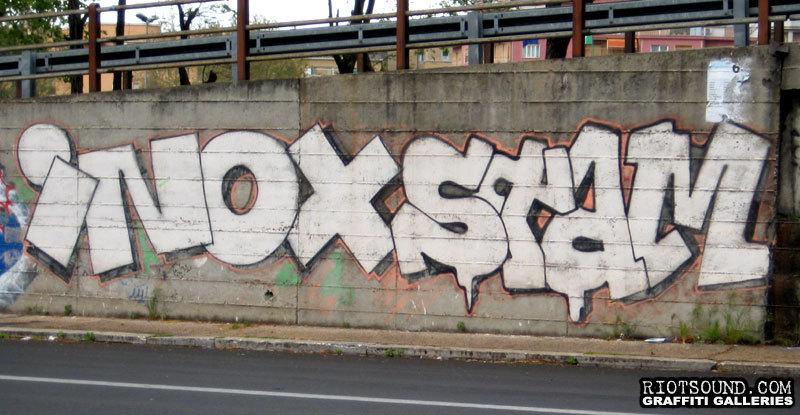 INOX STAM