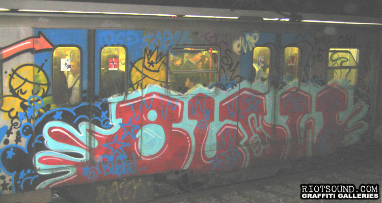 Italia Metro Arte