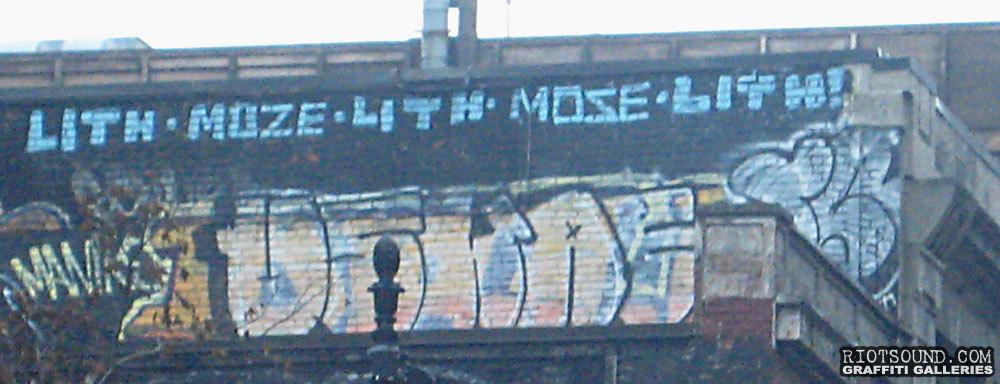 LITH MOZE