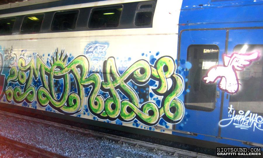 MORA Metro Arte